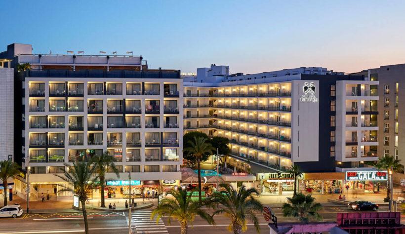 2 hotel Flamingo – Leader Tourisme