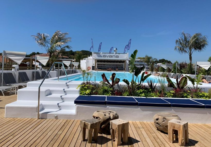 4 hotel flamingo – Leader Tourisme